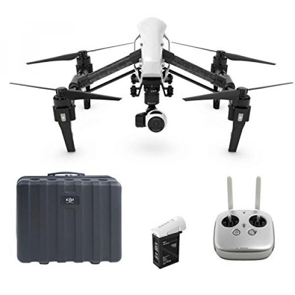 DJI CP.BX.000104 Inspire 1 V2.0 Quadcopter-31