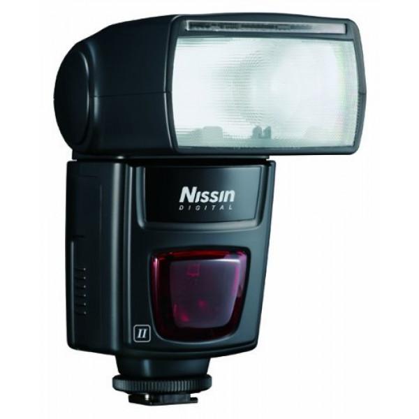 Nissin Speedlite Di622 Mark II Blitz für Canon-33
