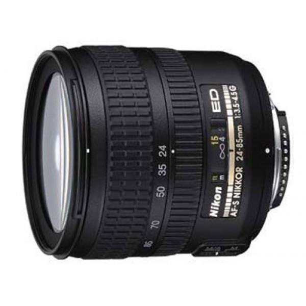 Nikon AF S 24-85/3.5-4.5 G ED Objektiv-31