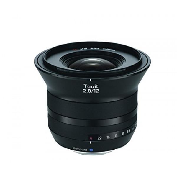 Carl Zeiss 12 mm / F 2,8 TOUIT-Objektiv ( Fujifilm X-Anschluss,Autofocus )-31