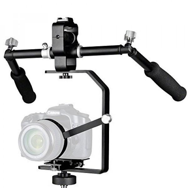Walimex Videostativ CamFloPod für DSLR-31