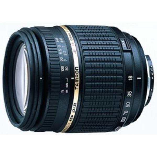 Tamron AF 18-250mm F/3,5-6,3 Di II LD Aspherical (IF) Macro für Nikon-32