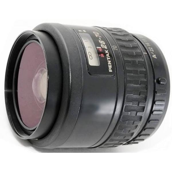 Pentax SMC-FA 28-70mm / f4,0 AL AF Objektiv (Vollformat-Standardzoom) für Pentax-32