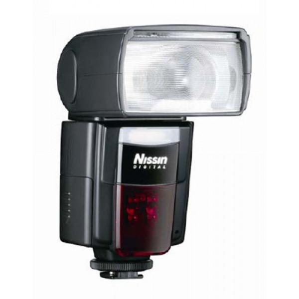 Nissin Speedlite DI866 Blitzgerät für Canon-31