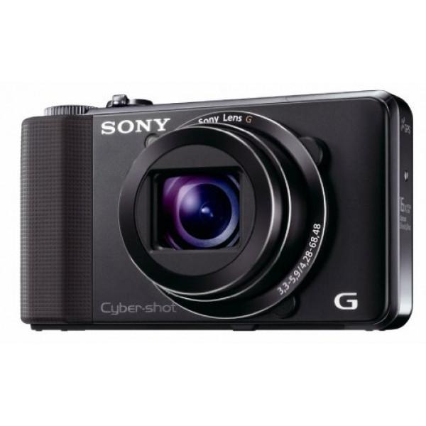 Sony HX9VB Digitalkamera (16 Megapixel, 16-fach opt. Zoom, 7,5 cm (3 Zoll) Display, 24-mm-Weitwinkel, Full-HD-Videoaufnahme, GPS) schwarz-35