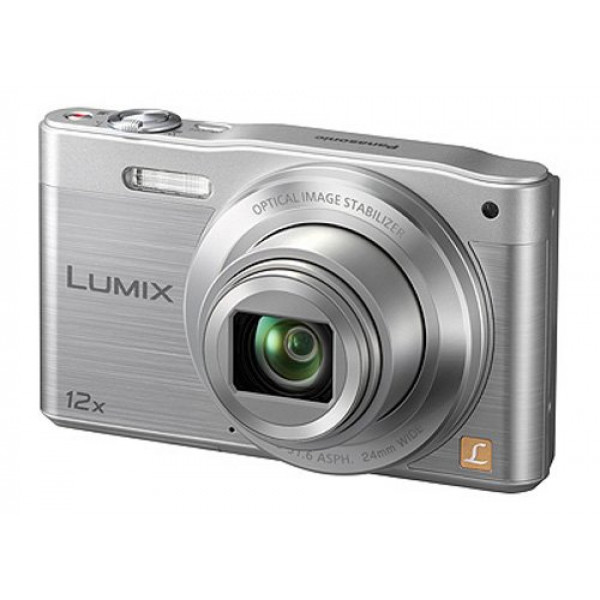 Panasonic DMC-SZ8EG-S Travellerzoom Kompaktkamera (16 Megapixel, 12-fach opt. Zoom, 7,6 cm (3 Zoll) LCD-Display, Full HD, WiFi) silber-34