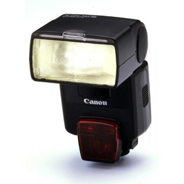 Canon Speedlite 550 EX Blitzgerät-31