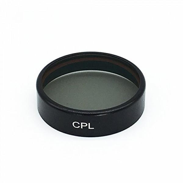 Anbee® CPL Objektivfilter Polarisator Filter Polfilter für DJI Phantom 4 Quadkopter-36