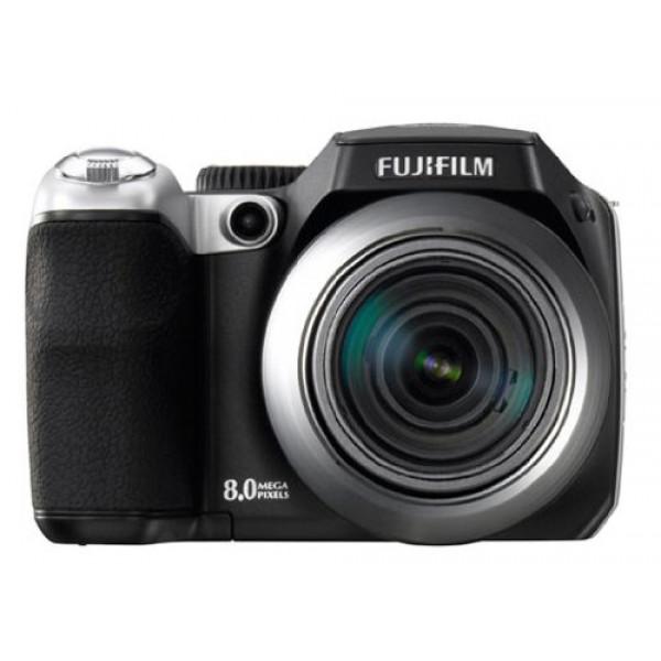 "FujiFilm FinePix S8000fd Digitalkamera (8 Megapixel, 18-fach opt. Zoom, 2,5"" Display, Bildstabilisator)-35"
