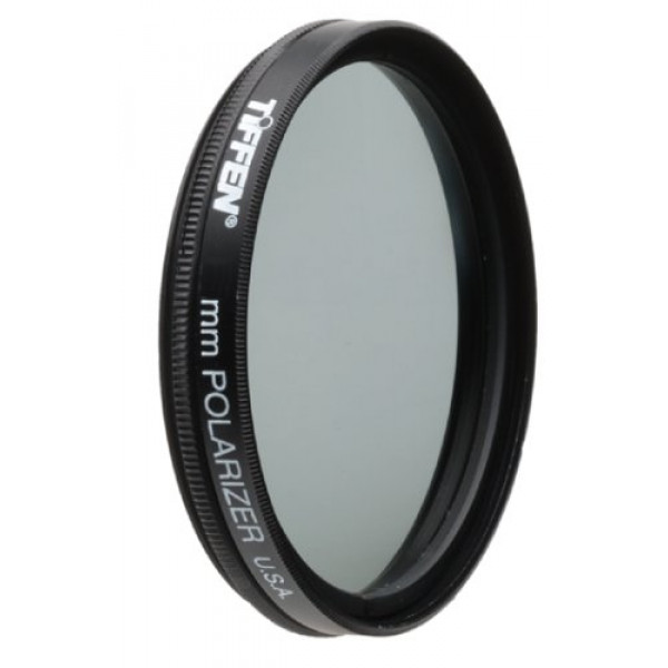 Tiffen Filter 72MM SR POLARIZER FILTER-31