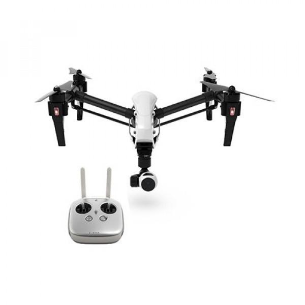DJI CP.BX000002 Inspire 1 Quadcopter (4K Kamera, 3-Achsen Gimbal)-31