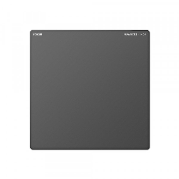 Cokin Nuances NDZ153 Filter neutralgrau-33
