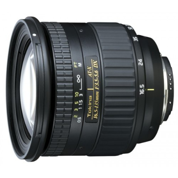 Tokina ATX 16,5-135/3,5-5,6 DX Objektiv für Canon-31