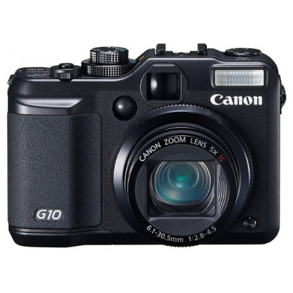 Canon PowerShot G10 Digitalkamera (14,7 Megapixel, 5-fach optischer Zoom, 7,6 cm (3 Zoll) Display) schwarz-32
