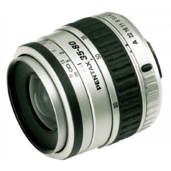 Pentax 35 80 / 4,0 5,6 Objektiv-31