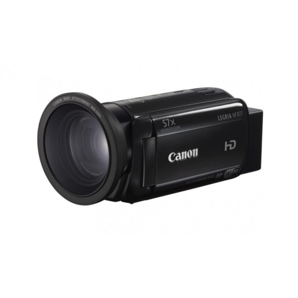 Canon HF R77 Video 1237C014AA (1237C014AA)-31
