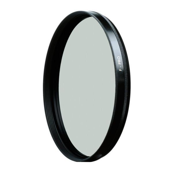 B+W circular Polfilter nach Käsemann 62mm, HTC High Transmission, F-Pro, MRC-33