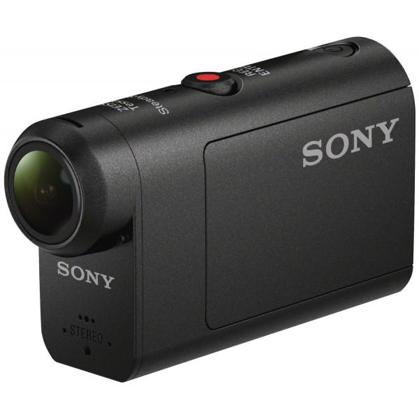 Sony HDR-AS50 Actioncam (3-fach Zoom, SteadyShot Bildstabilisation, Wi-Fi, mit 60m Unterwassergehäuse) schwarz-31