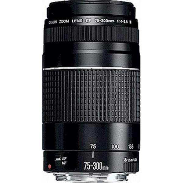 Canon EF 75-300mm/ 4,0-5,6/ III Objektiv-31