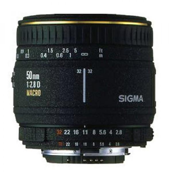 Sigma Autofokus-Makro-Objektiv 50 mm / 2,8 EX für Minolta / Sony-Spiegelreflexkameras-31