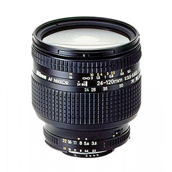 Nikon 24-120mm/3,5-5,6 D IF Zoom-Objektiv-31