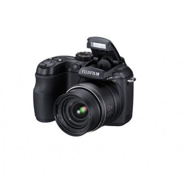 Fujifilm FinePix S1500 Digitalkamera (10 Megapixel, 12fach opt. Zoom, 2.7 Display, Bildstabilisator) schwarz-35