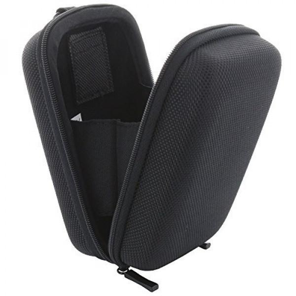 Kameratasche Hardcase für Kompaktkamera Größe: M 2.0 für Canon PowerShot G7 X SX710 Panasonic Lumix TZ61 TZ71 Sony DSC HX50 HX60 etc.-39