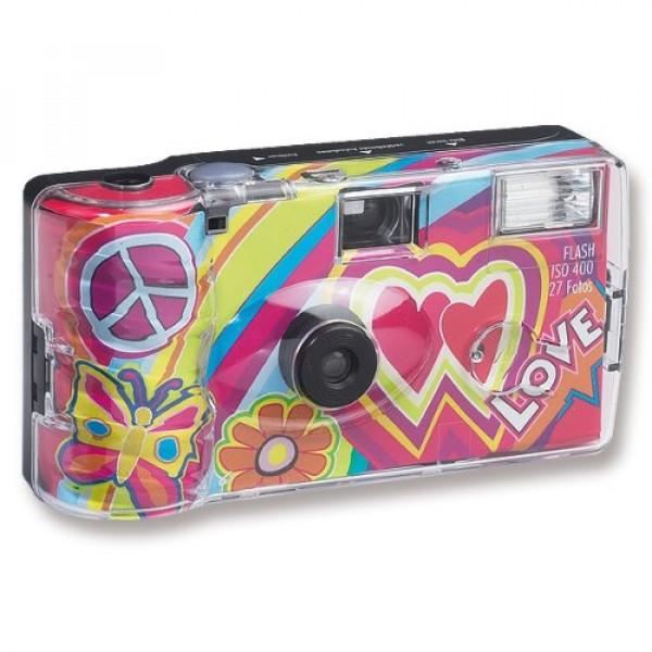 15x Hochzeitskamera Einwegkamera Love Kult-32