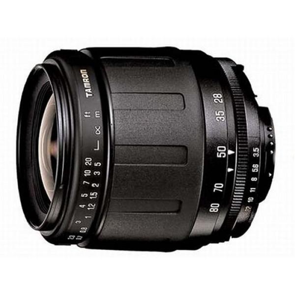 Tamron 28 80 mm/ 3,5 5,6 Autofokus-Zoom-Objektiv für Pentax-31