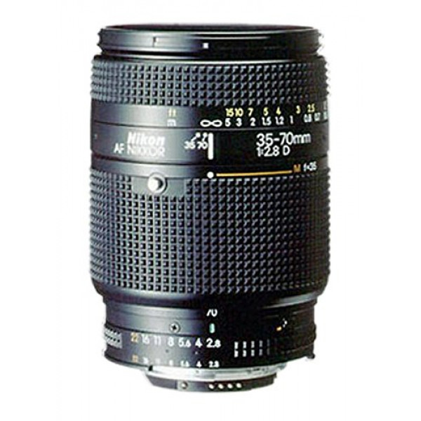 Nikon AF Zoom-Nikkor 35-70 mm/2,8 D Objektiv-31