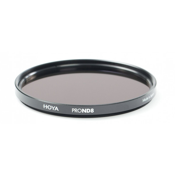 Hoya YPND000882 Pro ND-Filter (Neutral Density 8, 82mm)-34