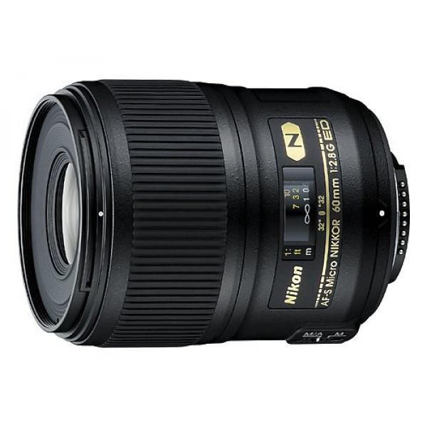 Nikon AF-S Micro Nikkor 60mm/2.8G ED Objektiv (62mm Filtergewinde)-32