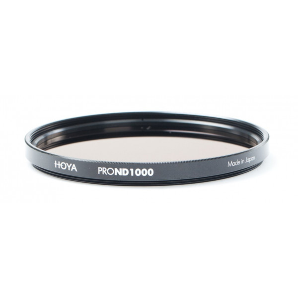 Hoya YPND100082 Pro ND-Filter (Neutral Density 1000, 82mm)-33