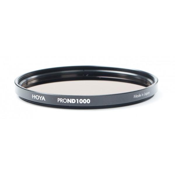 Hoya YPND100062 Pro ND-Filter (Neutral Density 1000, 62mm)-33