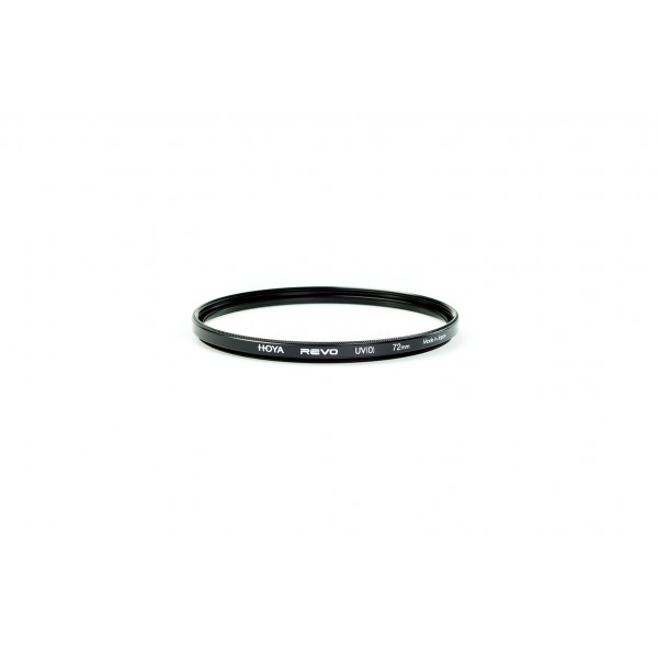 Hoya YRUV062 Revo Super Multi-Coating UV (O) Filter (62mm)-34