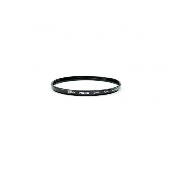 Hoya YRUV052 Revo Super Multi-Coating UV (O) Filter (52mm)-34