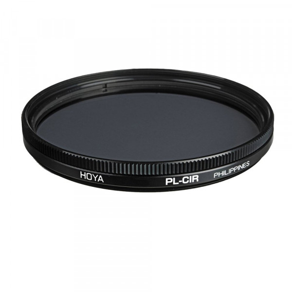 Hoya Polarisationsfilter Cirkular 82mm-31