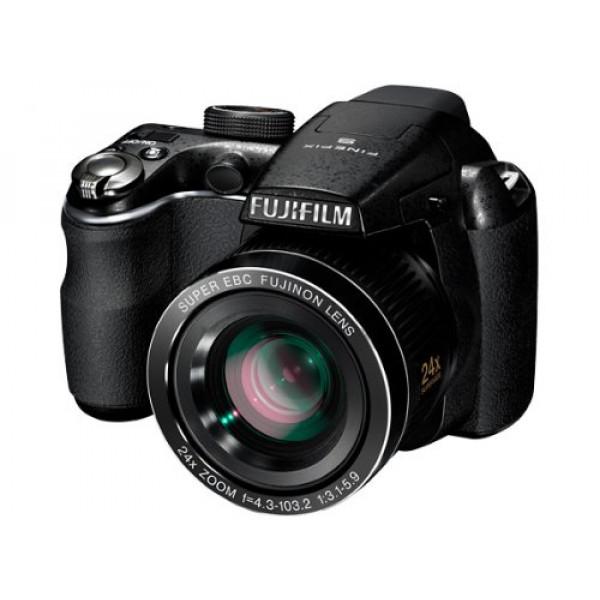 Fujifilm FinePix S3200 SLR-Digitalkamera, 14 Megapixel-33