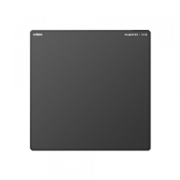 Cokin Nuances NDZ154 Filter neutralgrau-34