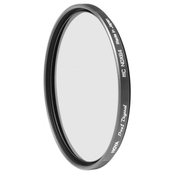 Hoya NDX 64 Graufilter 77mm mit Verlängerung von ca. 6 Blenden-31
