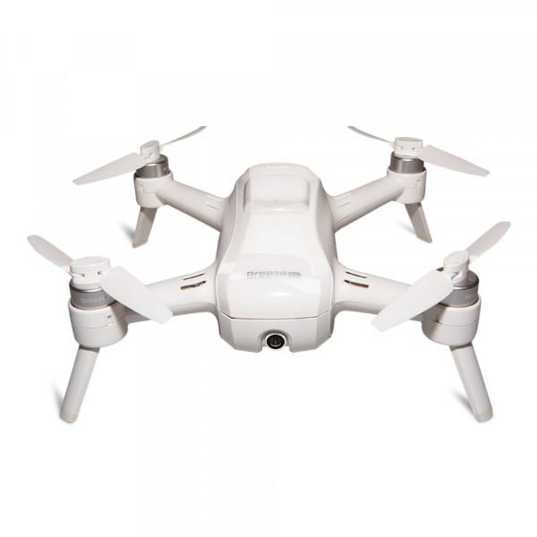 Yuneec Breeze kompakter Quadrocopter mit Premium 4K-UHD-Kamera (24 cm Durchmesser, 4K UHD Videofunktion, 13 MP) weiß-36