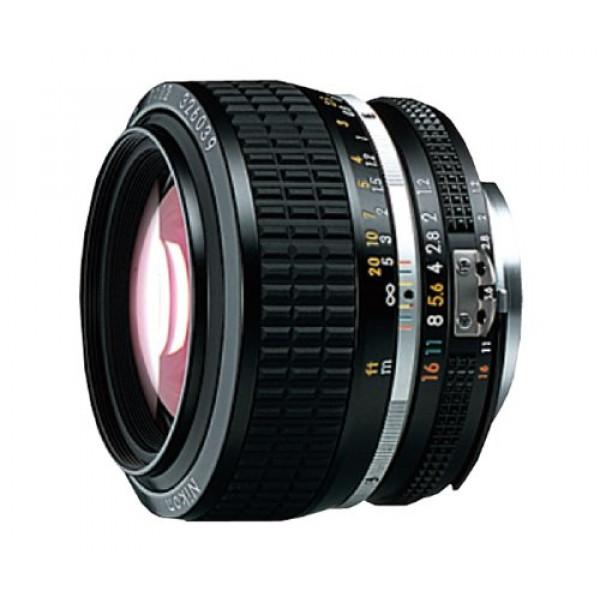 Nikon 50/1,2 NIKKOR-31