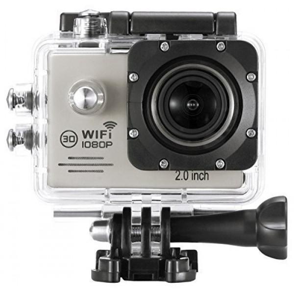 funtc Outdoor Sport Action Kamera Auto DVR Helm Kameras mit WLAN-38