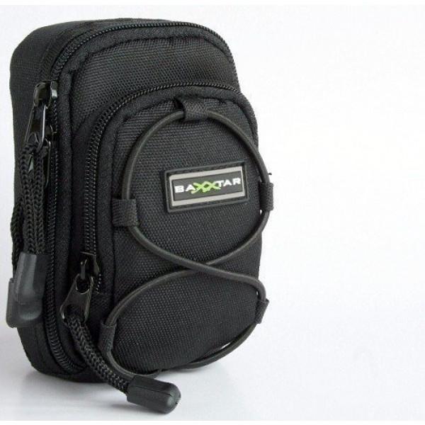 Bundlestar * Blackstar new V3 Kameratasche universal schwarz-37
