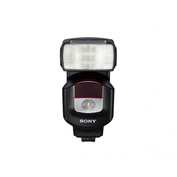 Sony HVL-F43M Systemblitzgerät (Quick Shift Bounce, Leitzahl 43-105 mm Brennweite, ISO 100 für Multi-Interface Zubehörschuhsystem) schwarz-38