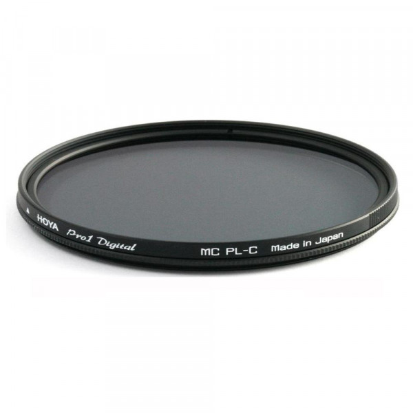 Hoya YDPOLCP077 Pro1 Digital Pol Cirkular 77mm schwarz kompatibel-32