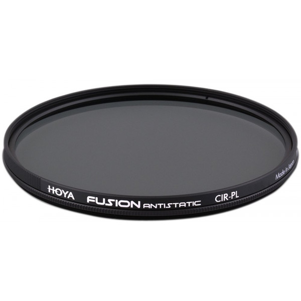 Hoya Fusion Antistatic Zirkular Polfilter (62 mm)-33