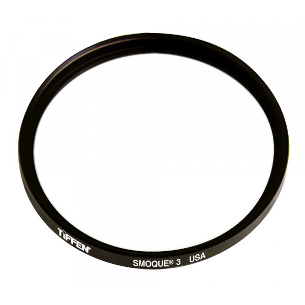 Tiffen Filter 82MM SMOQUE 4 FILTER-31