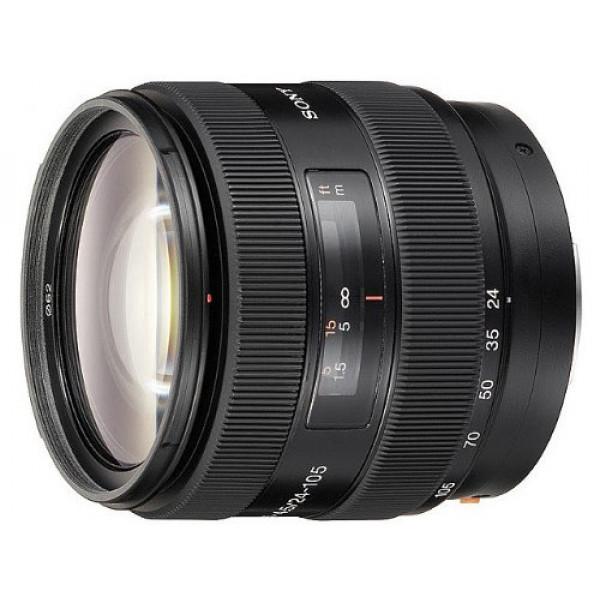 Sony SAL-24105 3,5-4,5 / 24-105mm Sony Objektiv-31