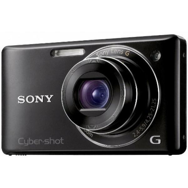 Sony DSC-W380B Digitalkamera (14 Megapixel, 24mm Sony G Weitwinkelobjektiv mit 5fach optischem Zoom, 6,9 cm (2,7 Zoll) LC-Display, HD Video (720p)) schwarz-36